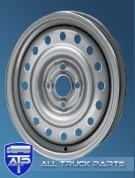 Диск колесный 14х5,5J 4x100 Et 43 DIA 60 DACIA LOGAN (в упак.) <ДК>