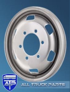 Диск колесный 16Н2х5,5J ГАЗ 3302  (квадратные отв.) <ДК>