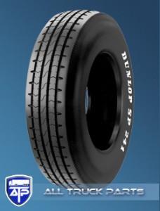 Dunlop SP241