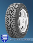 Hankook Winter I Pike RS W419