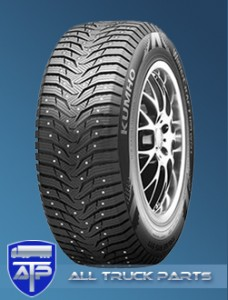 Kumho Winter Craft Ice Wi31